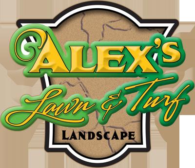 Alex's Lawn & Turf