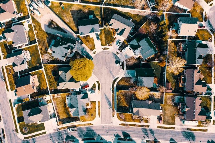 Long-Term Landscape Plan For Homeowner Associations